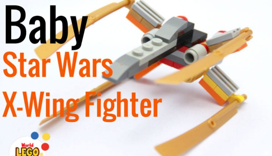 Instructions Lego Star Wars X Wing Instructions World Lego Challenge